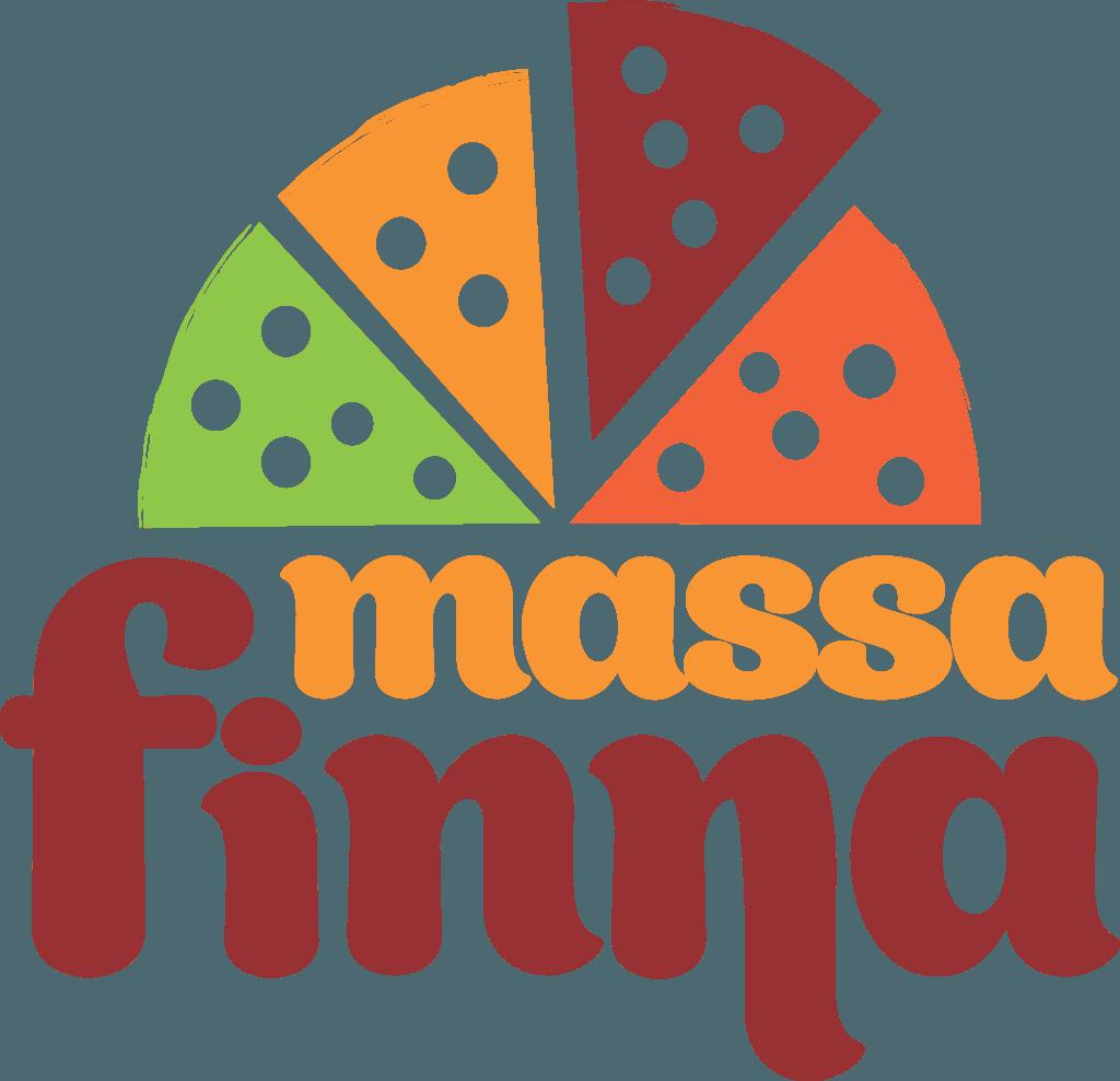 Logomarca Massa Finna